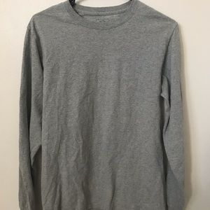 Fruit of The Loom Men's Long Sleeve Size S